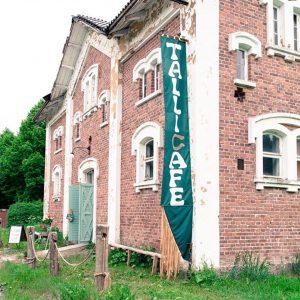 Tervakoski - Tallicafe
