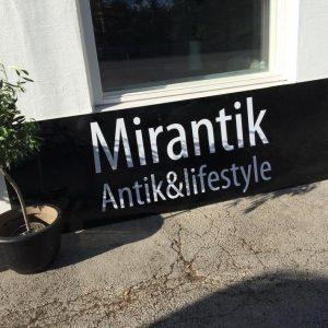 Mirantik - Antik & Lifestyle - Kangasala